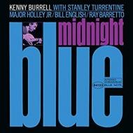 Midnight Blue (180グラム重量盤アナログレコード)