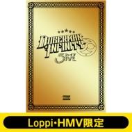 《Loppi・HMV限定 Tシャツ付き特殊パッケージ》 5IVE (+DVD)