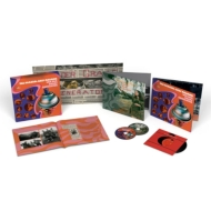Aerosol Grey Machine: 50th Anniversary Edition (2CD+LP+7インチシングル)