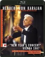 ニューイヤー・コンサート 1987 ヘルベルト・フォン・カラヤン&ウィーン・フィル