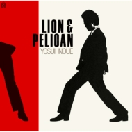 LION & PELICAN <UHQCD仕様>
