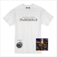 FLAMAGRA 【Tシャツ付き限定盤】<CD+Tシャツ(L)>