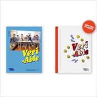 2nd Mini Album: Veri-Able (ランダムカバー・バージョン)