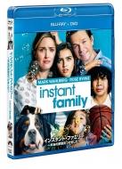 インスタント・ファミリー 〜本当の家族見つけました〜ブルーレイ+DVD
