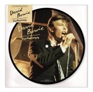 Boys Keep Swinging  (40周年記念 ピクチャー・ディスク・シリーズ/7インチシングルレコード)