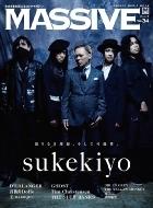 MASSIVE Vol.34[シンコー・ミュージック・ムック]