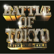 BATTLE OF TOKYO 〜ENTER THE Jr.EXILE〜(CD+Blu-ray)