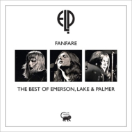 Fanfare -The Best Of Emerson, Lake & Palmer
