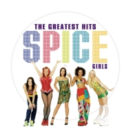 Greatest Hits (ピクチャーディスク仕様アナログレコード)