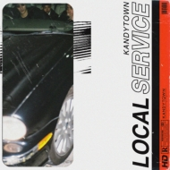 LOCAL SERVICE 【完全限定プレス】(レッドヴァイナル仕様/アナログレコード)