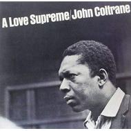 Love Supreme (アナログレコード)