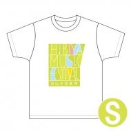 Tシャツ ホワイト Sサイズ / 日比谷音楽祭