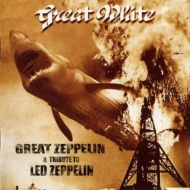 Great Zeppelin -A Tribute To Led Zeppelin