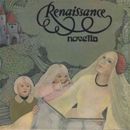 Novella: 3CD Remastered and Expanded Edition