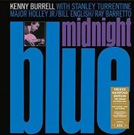 Midnight Blue (アナログレコード/DOL)