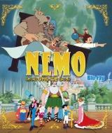 想い出のアニメライブラリー 第104集 リトル・ニモ Blu-ray