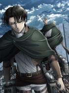 進撃の巨人 Season3 Vol.6