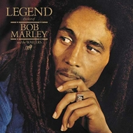 Legend -The Best Of Bob Marley & The Wailers (2枚組アナログレコード)