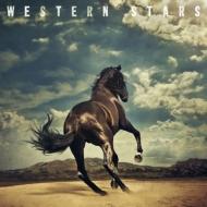 Western Stars (ブルーヴァイナル仕様/2枚組アナログレコード)