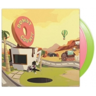 Donut County (ピンク&グリーン・ヴァイナル仕様/2枚組アナログレコード/Iam8bit)