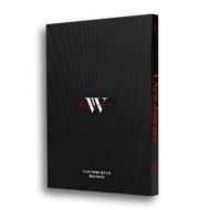 3rd Mini Album: A New journey (Big Size Limited Edition ver.)