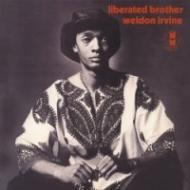 Loberated Brother (180グラム重量盤アナログレコード/Pure Pleasure)