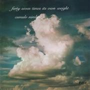 Cumulo Nimbus (アナログレコード/Jazzman)