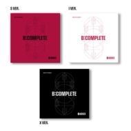 1st EP: B:COMPLETE (ランダムカバー・バージョン)