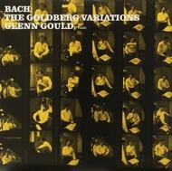 ゴルトベルク変奏曲 : グレン・グールド (1955)(アナログレコード/DOL)