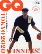 GQ JAPAN (ジーキュー ジャパン)2019年 8月号