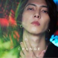 CHANGE 【完全生産限定盤】
