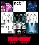 NCT 127 1st Tour 'NEO CITY : JAPAN -The Origin' (Blu-ray)