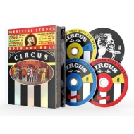 The Rolling Stones Rock And Roll Circus: Limited Deluxe Edition 【完全生産限定盤】(Blu-ray+DVD+2SHM-CD)