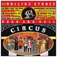 The Rolling Stones Rock And Roll Circus (2SHM-CD)