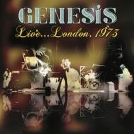 Live At Shepperton 1973