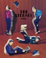 舞台「The Library」