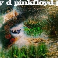 A Saucerful Of Secrets 【2019 RECORD STORE DAY 限定盤】