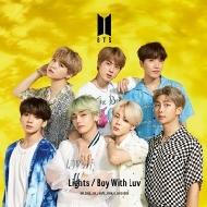 Lights/ Boy With Luv 【初回限定盤C】(+フォトブックレット)
