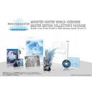 モンスターハンターワールド: アイスボーン マスターエディション コレクターズパッケージ