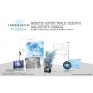 モンスターハンターワールド: アイスボーン コレクターズパッケージ