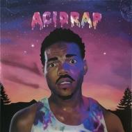 Acid Rap (2枚組アナログレコード))
