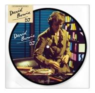 D.J. (40周年記念 ピクチャー・ディスク・シリーズ/7インチシングルレコード)