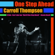 One Step Ahead / Can't Take Two(Dub Of One Step Ahead)(7インチシングルレコード)