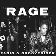 30 Years Of Rage Part 1 (2枚組アナログレコード)