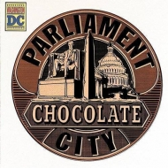 Chocolate City (180グラム重量盤アナログレコード)