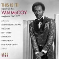 This Is It: More From The Van Mccoy Songbook 62-77
