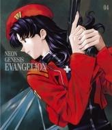 新世紀エヴァンゲリオン Blu-ray STANDARD EDITION Vol.4