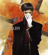 新世紀エヴァンゲリオン Blu-ray STANDARD EDITION Vol.8