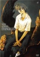 新世紀エヴァンゲリオン DVD STANDARD EDITION Vol.7