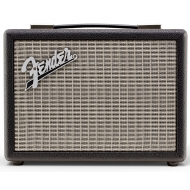 Fender Indio Black Bluetooth スピーカー